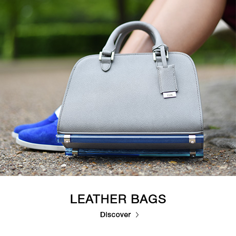 New Leather Bags!